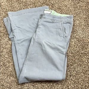 Abercrombie and Fitch Grey Dress Pants